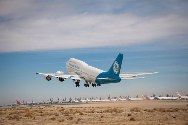 扬泰机场3200米跑道下月试飞 可起降波音747