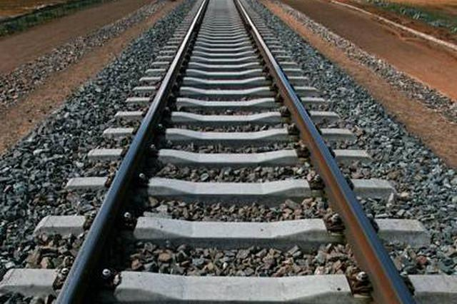 江苏南沿江城际铁路开工 南京去上海最快只要1小时