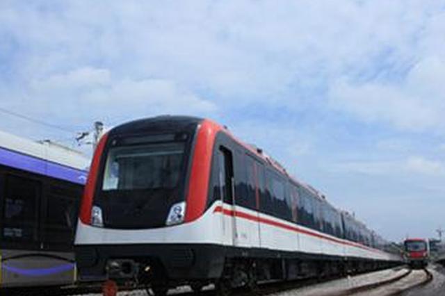 """摆脱""""地铁荒"""" 南京板桥地区将新增4大地铁线"""