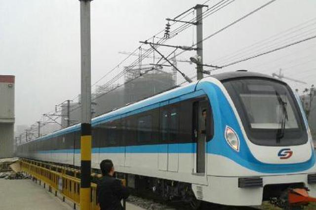 地铁2号线西延线初步设计获批 设4座地下车站
