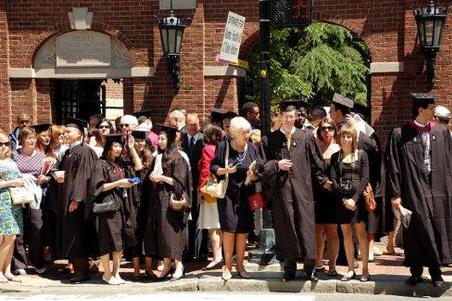 哈佛大学招生涉嫌歧视案开审 校方高官阐释招生标准