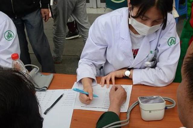 重點督辦健康江蘇建設 重視充實基層醫療機構