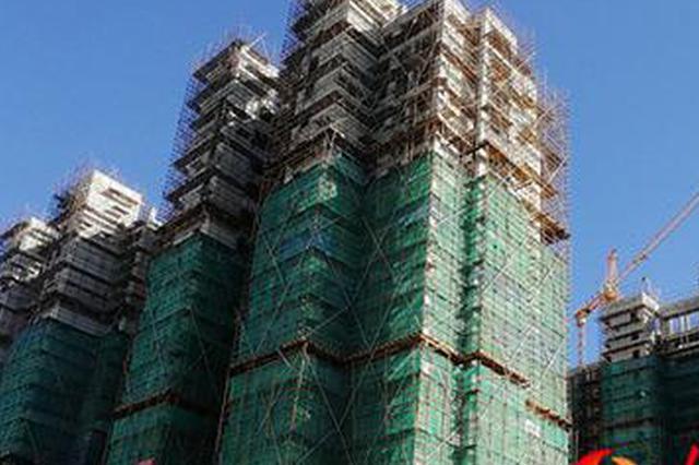 江苏启东一住宅项目楼板现裂缝 检测称整改可达标