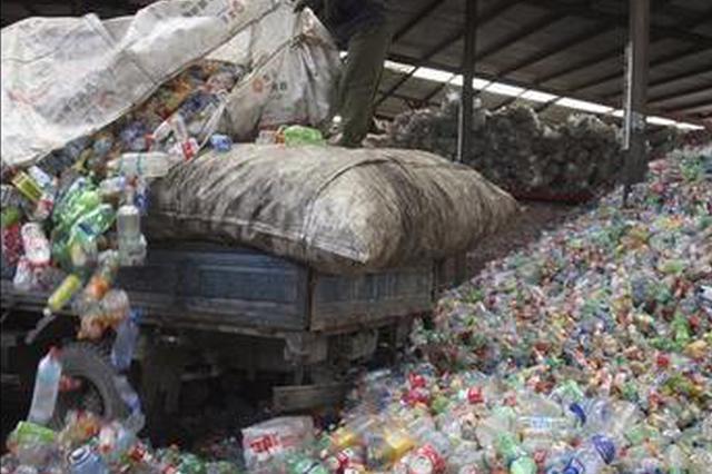 江苏地膜使用量4.3万吨回收利用只有三成