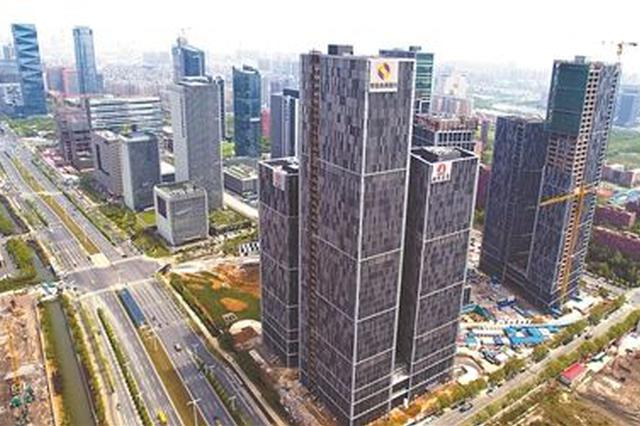 南京河西三盘预计年内再推新 供货量近千套