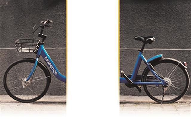 小蓝单车被代运营 押金依旧难退 专家:凸显押金监管机制滞