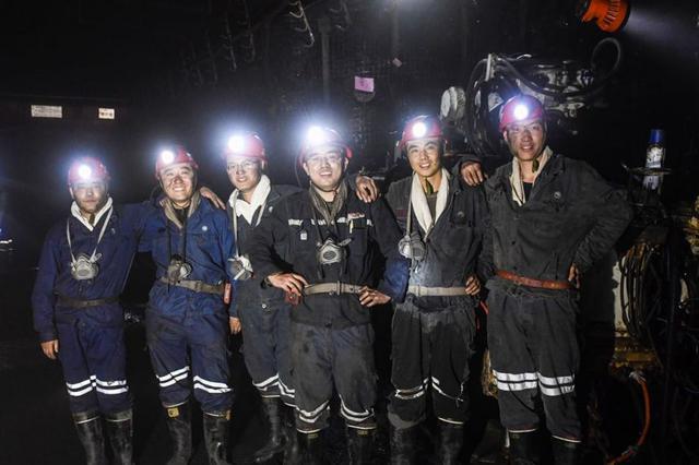 山东龙郓煤业事故:2人获救2人死亡,仍有18人被困井下