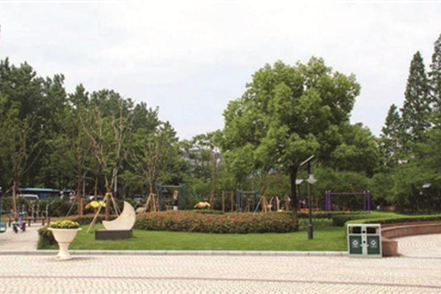 南京上半年完成楊樹改造8000多株 恢復綠地90000平方米