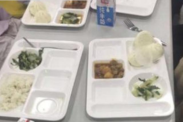 宿遷通報25家旅游景區餐飲單位和8家養老機構食品安全情況