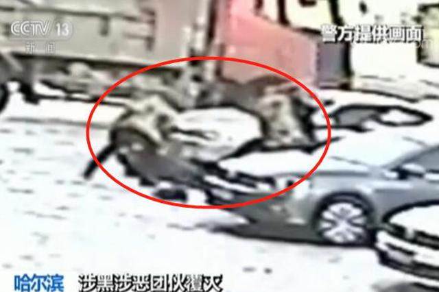 涉黑涉惡案細節:鎮黨委委員私藏槍支 暴力傷害上訪者