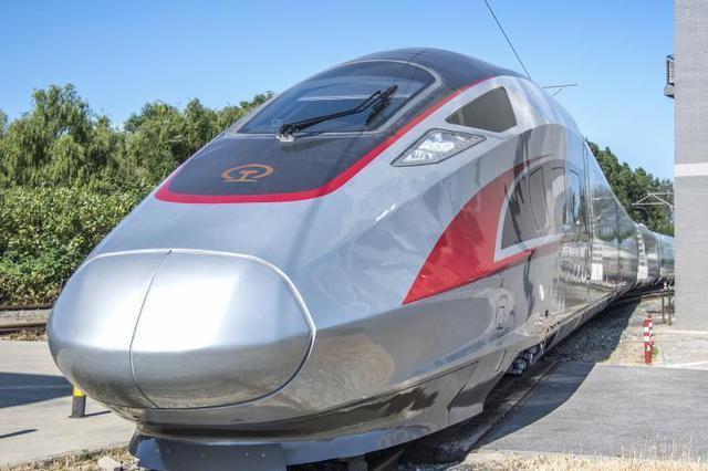 重磅!南京铁路枢纽总图获批 米字形高铁网直连全国