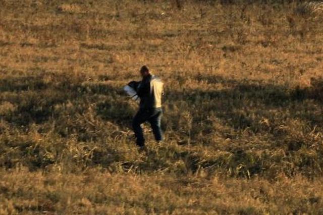 森林公安回应东方白鹳被射杀:嫌疑人已投案自首