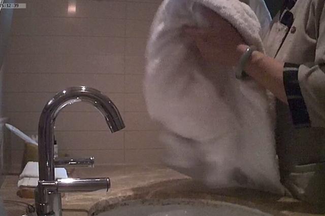 五星级酒店卫生问题恶性循环 业内人士:供过于求
