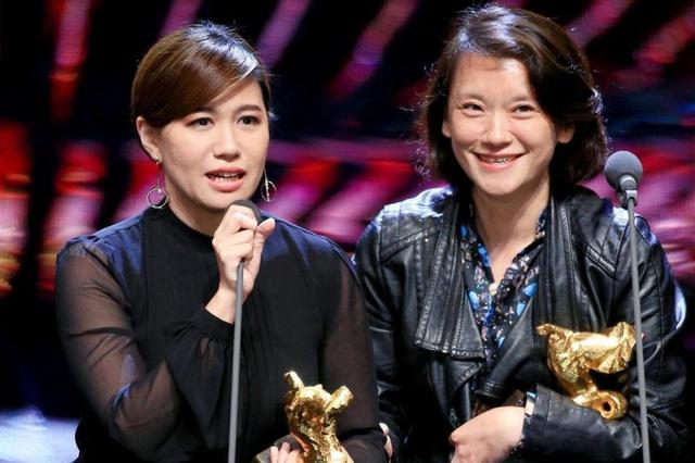 环球时报:颁奖礼发言风波伤金马奖 两岸影人都不悦