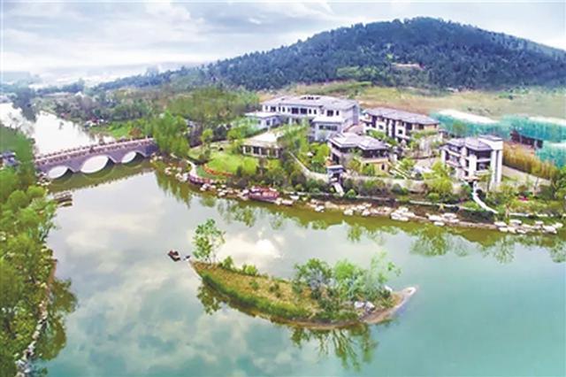 """乡村振兴的铜山实践:""""一村一景"""" 环徐州打造全域旅游带"""