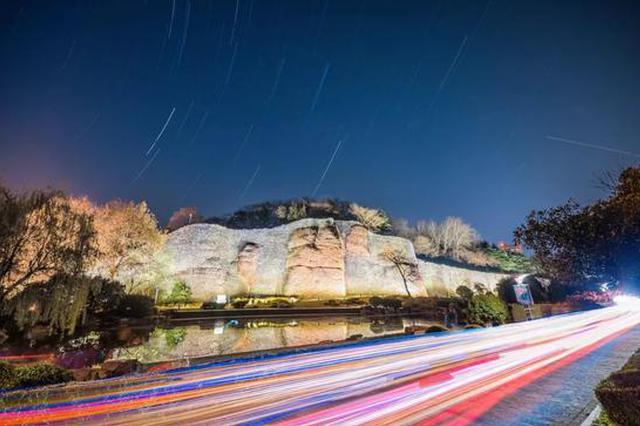 南京考古重大突破:历时20年石头城找到了