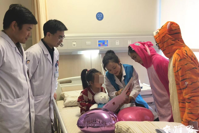 3岁小女孩竟得了乳腺癌 半世纪以来全球第三例