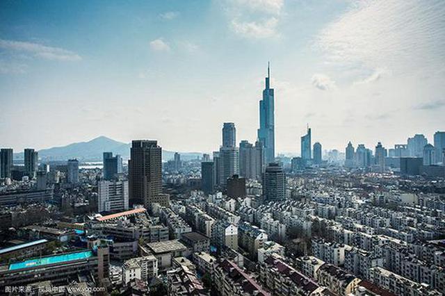 南京城市迎来第五轮规划:拥江发展,借助外脑为未来蓝图献策