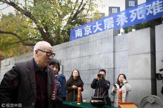 发布涉南京大屠杀极端言论 两网民被南京警方依法行拘7天