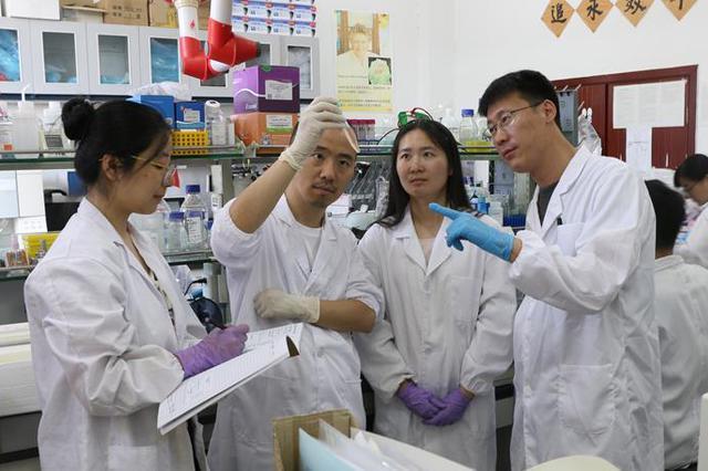 首个国产生物抗癌药获批上市 药效更持久价格更便宜