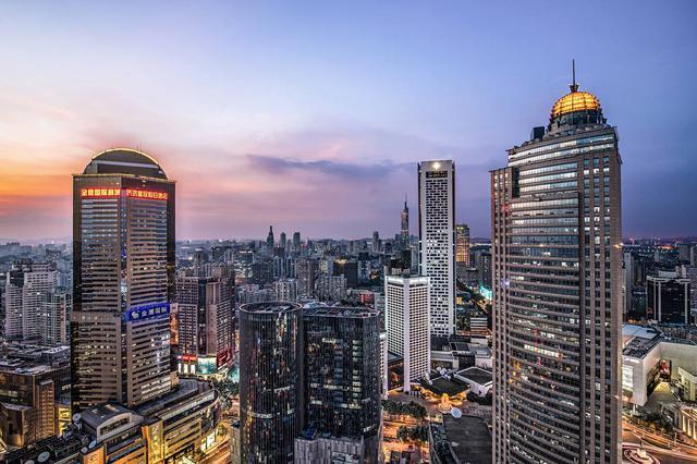 江苏环沪三市新年关键词:产业强市 接轨上海 再出发