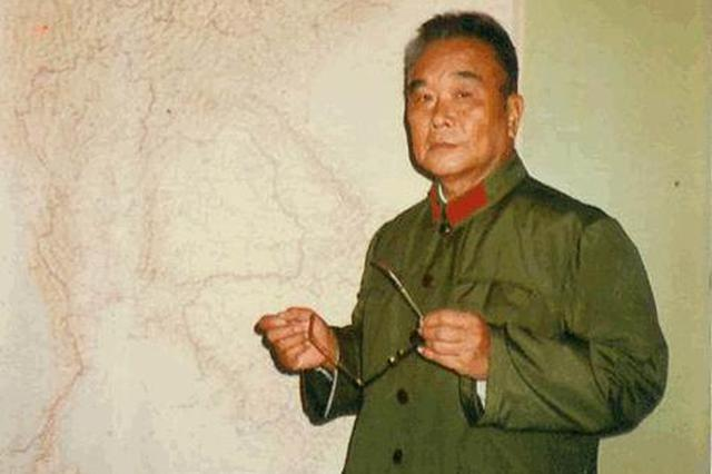 开国少将孙干卿南京逝世享年100岁 开国将星仅存14颗