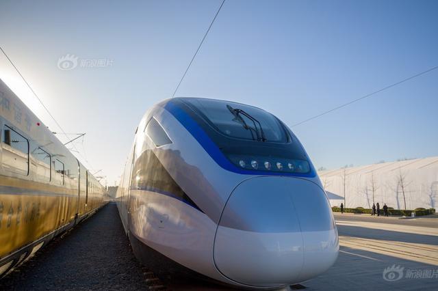 宁淮城际铁路力争今年开工建设