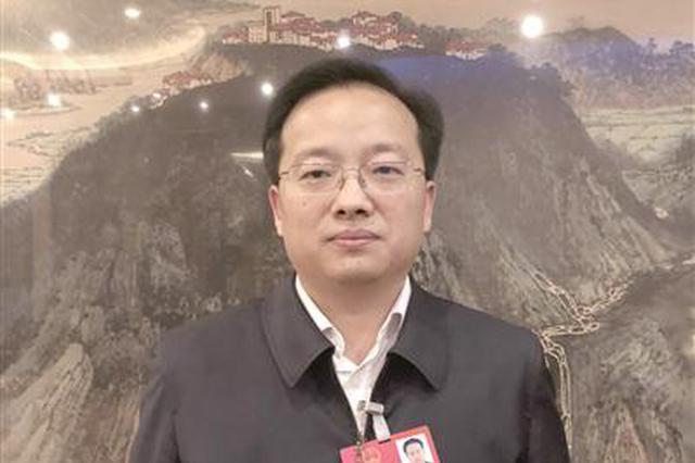 """秦淮区区长司勇:打造最具""""情怀""""的主城核心区"""
