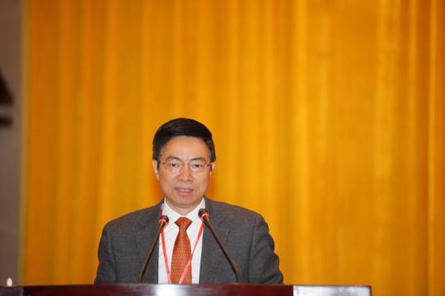 江苏常州市人大常委会原副主任张东海接受审查调查