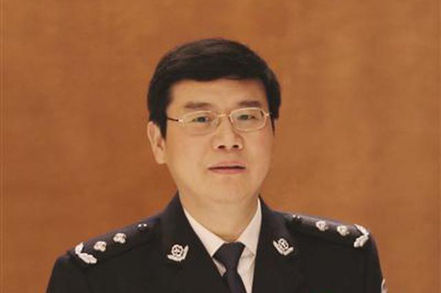 省人大代表王巧全:无人警局办业务 最快只需1分钟