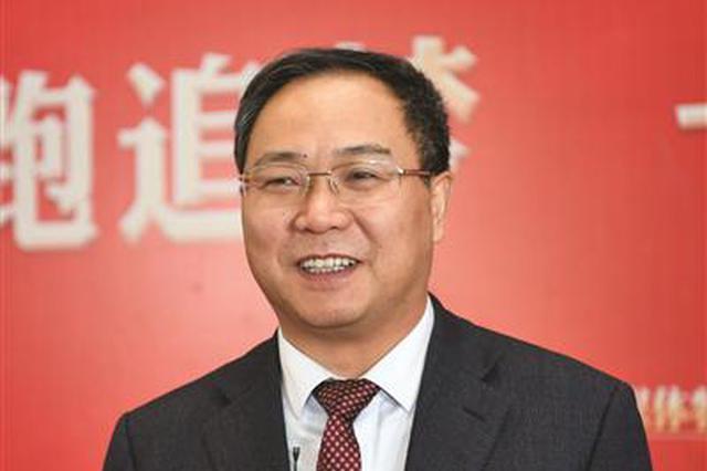 省政协委员黄松明:挂号看病取药 全部网上完成
