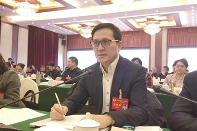 """多位政协委员聚焦""""互联网+""""健康发展"""