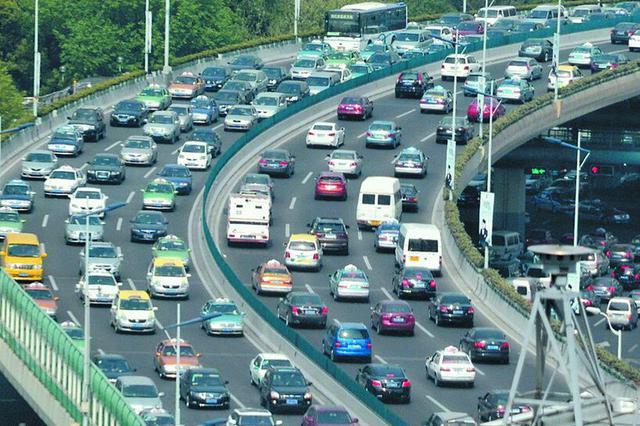 中国城市交通健康榜发布 南通位居榜首