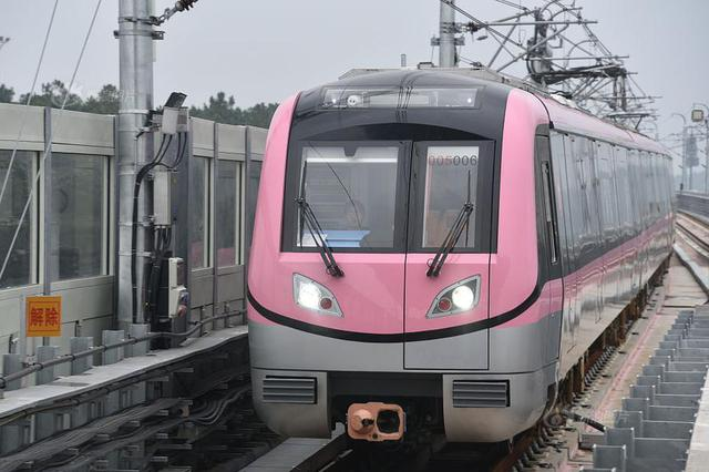 2019年南京城建计划来了!续建开工11条地铁……
