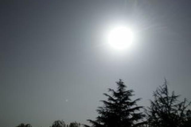 全省未来两日天气晴好 周末南京局部或有小雨