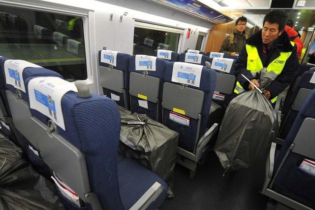 春运出行 本周末南京南站将迎首个出行高峰