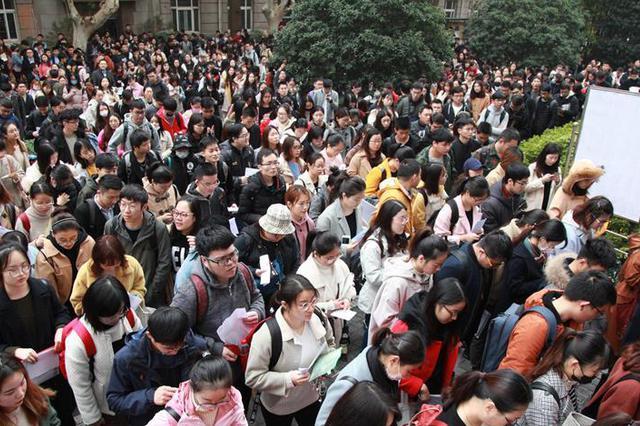 2019年江苏将招录6507名公务员 1月22日开始报名