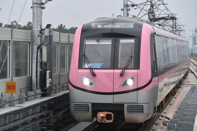 """南京今年同时建设11条地铁 一揽子项目""""干货""""满满"""