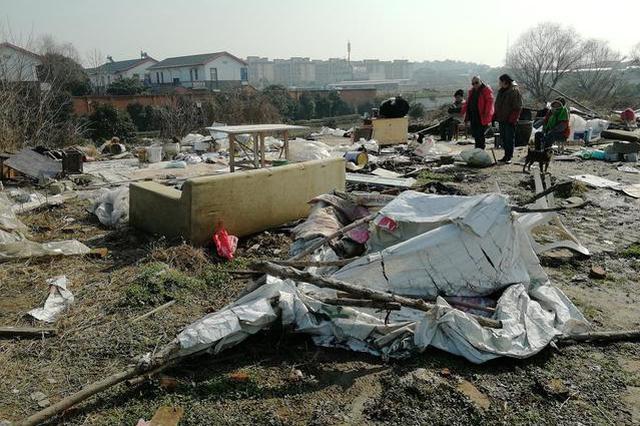 扬州城管围殴考古队员 官方:相关领导免职接受调查