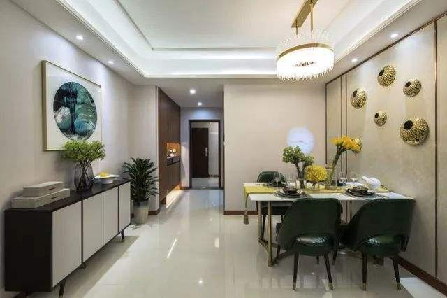 南京商品住宅全装修新政:须建交付标准样板间