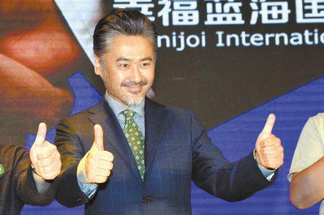 吴秀波引风波 入股的当代东方和幸福蓝海还好吗?