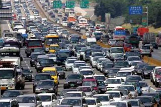 江苏交警发布春运安全提示 预计初六逾300万辆自驾车返程