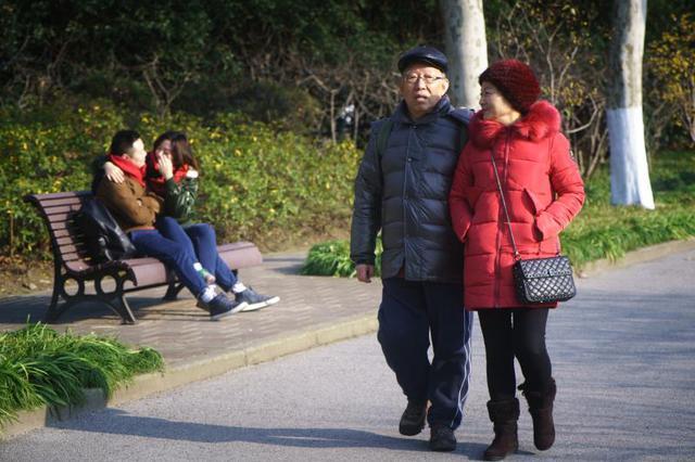 南京发布春运期间天气预测 节前节后可能有雨雪