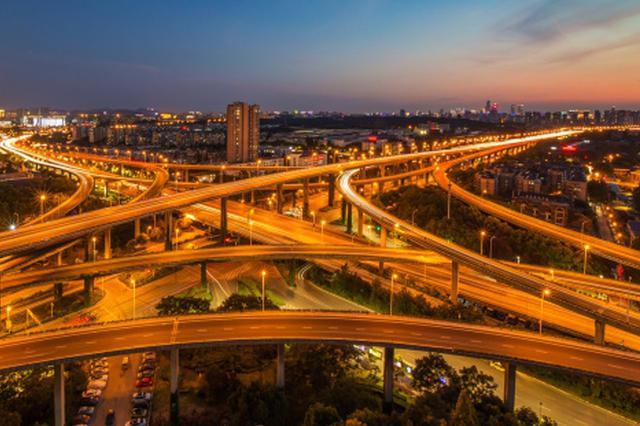 打开创新大门突飞猛进 江苏交通控股利润增幅创新高