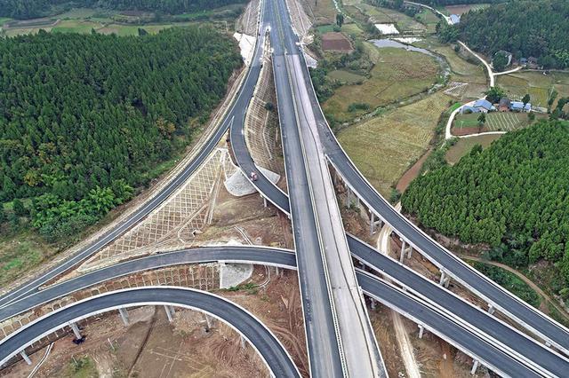 江苏2019年交通十大民生实事公布 高速服务区将全面升级