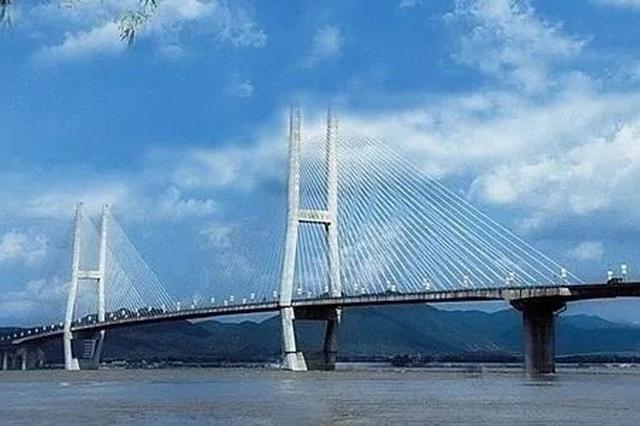 江苏今年八条过江通道同时在建 有史以来项目个数最多