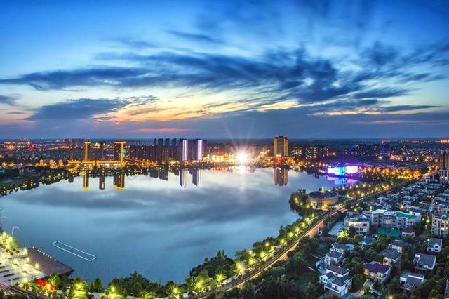 打造创新名城先导区 江北新区出台六大特色亮点研发计划