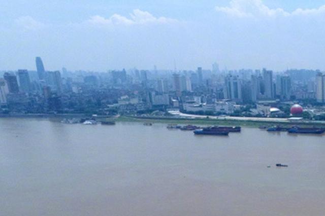 南京江心洲农民享受城市发展红利 精装房里过新年