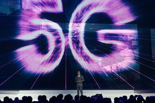 """美国被盟友""""赏巴掌"""":英国称华为5G网络风险可控"""