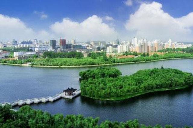 """去年?#23548;收?#25910;环保税款全国第一 看江苏如何""""以税护绿"""""""